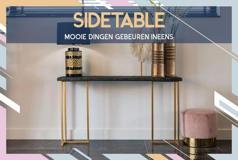 Sidetables - Trendymeubels.nl