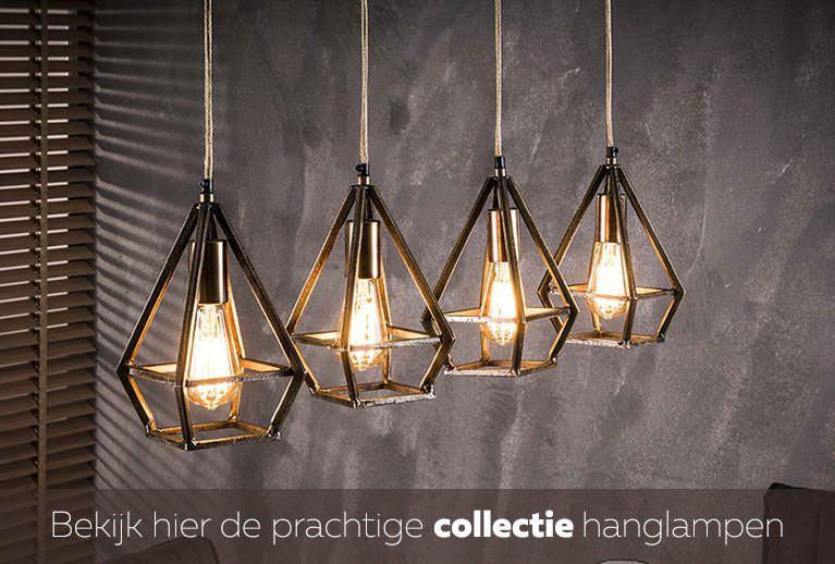 Hanglampen - Trendymeubels.nl