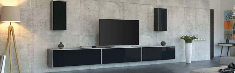 Trendymeubels.nl - TV meubel Varianto Wand