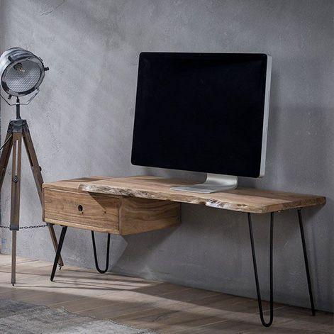 Davidi Design Live Edge woonprogramma - Trendymeubels.nl