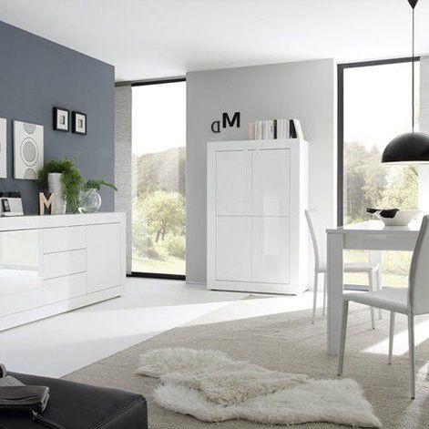 Benvenuto Design Modena woonprogramma - Trendymeubels.nl