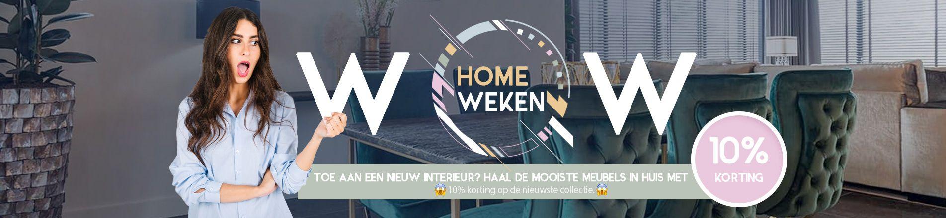wow weken - Trendymeubels.nl