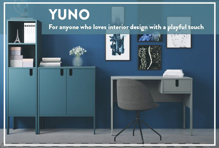 Davidi Design Yuno - Trendymeubels.nl